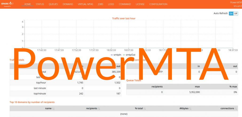 install-configure-powermta-centos-8