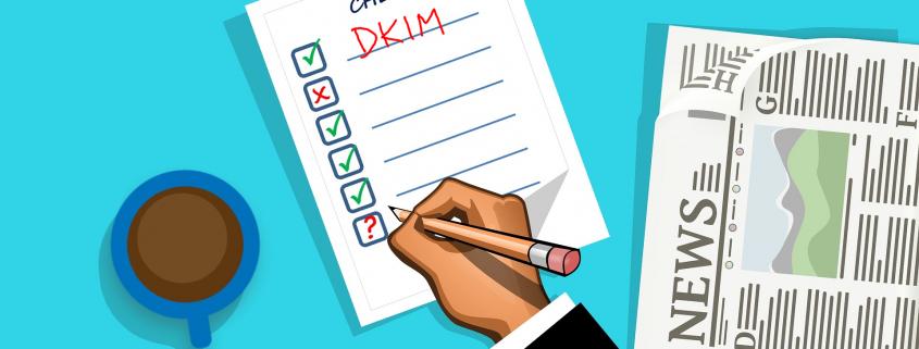 domain-keys-identified-mail