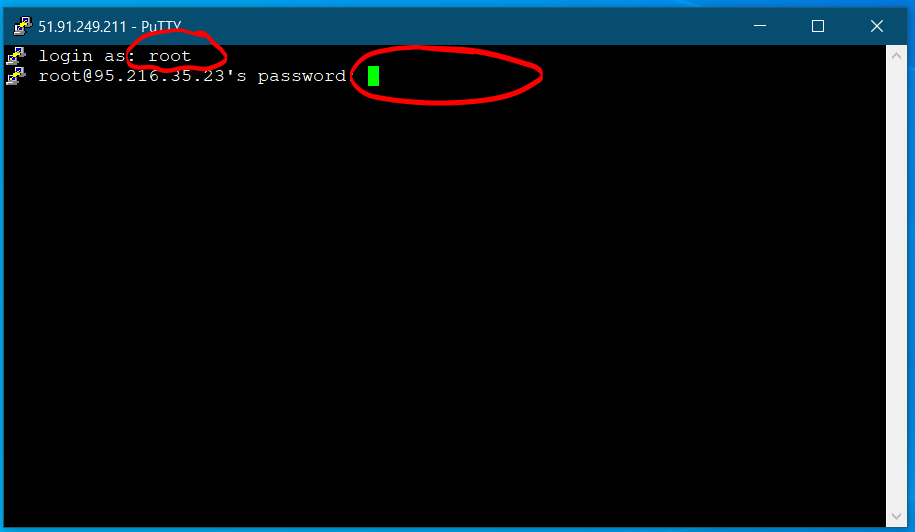 enter-username-password-in-putty