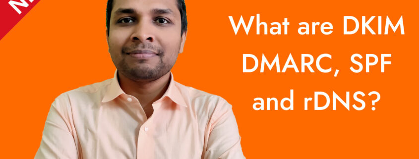 what-is-dkim-dmarc-spf-rdns