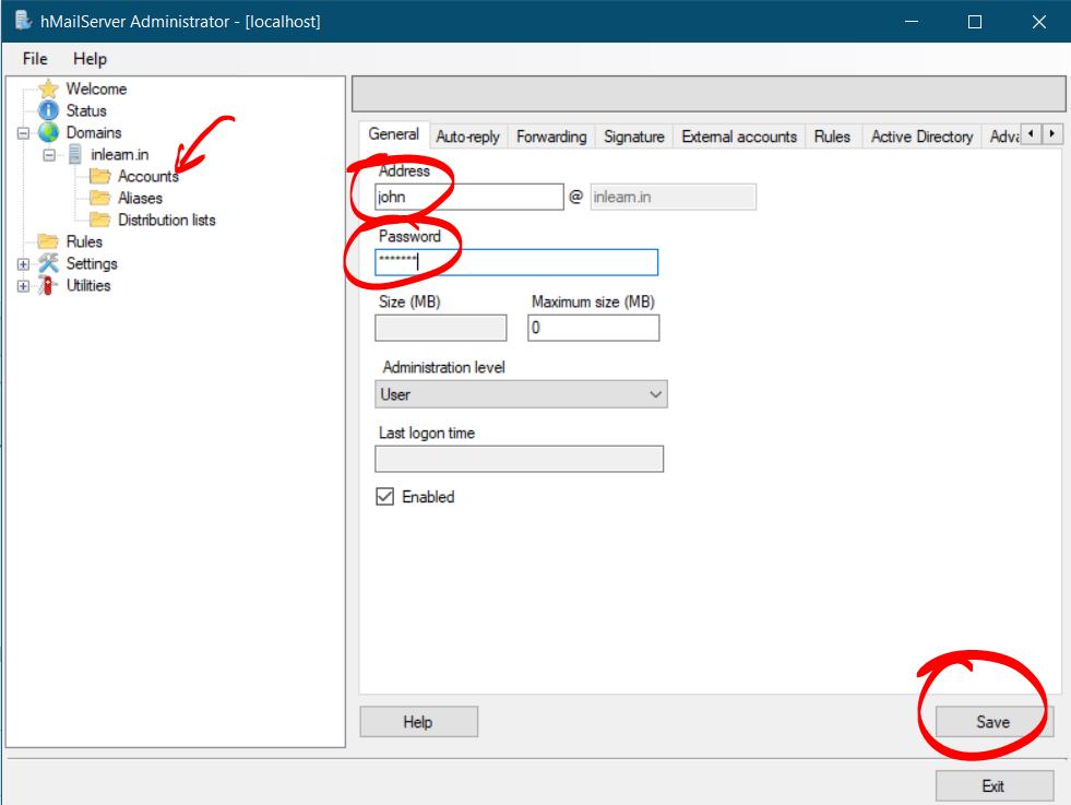 create-windows-mail-server